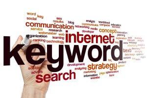 Keywords-mots-clés-optimisation