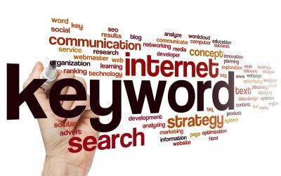 Comment trouver les mots-clés d'un site ?